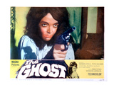 The Ghost  (AKA Lo Spettro  the Spectre  the Ghost of Dr Hitchcock)  Barbara Steele  1963