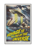 Voyage to the End of the Universe (AKA Ikarie XB 1)  1963