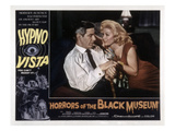 Horrors of the Black Museum  (AKA Crime In the Museum of Horrors)  1959