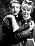 A Shot in the Dark  Peter Sellers  Elke Sommer  1964