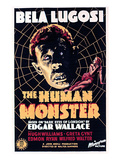 The Dark Eyes of London  (AKA The Human Monster  AKA Dead Eyes of London)  1940