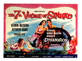 The 7th Voyage of Sinbad  (AKA The Seventh Voyage of Sinbad)  Kathryn Grant  Kerwin Mathews  1958