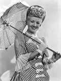 Sweet Rosie O'Grady  Betty Grable  1943