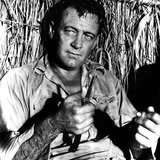 The Bridge on the River Kwai  William Holden  1957