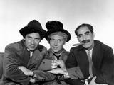 Marx Brothers - Chico Marx  Harpo Marx  Groucho Marx