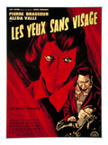 Eyes Without A Face  (AKA Les Yeux Sans Visages)  1960