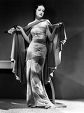 Dorothy Lamour  Paramount Pictures  1938