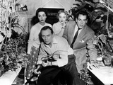 Invasion of the Body Snatchers  Dana Wynter  King Donovan  Carolyn Jones  Kevin McCarthy  1956