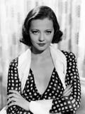 Sylvia Sidney  ca1935