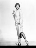 Some Like It Hot  Jack Lemmon  1959  Showing 'Her' Stockings