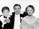 The Great Ziegfeld  Luise Rainer  William Powell  Myrna Loy  1936