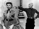 The King and I  Deborah Kerr  Yul Brynner  1956