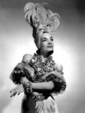 That Night in Rio  Carmen Miranda  1941