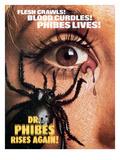 Dr Phibes Rises Again  1972
