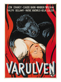The Wolfman  (AKA Varulven)  Lon Chaney Jr  Evelyn Ankers  1941