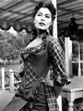 Show Boat  Ava Gardner  1951