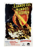 When Worlds Collide (AKA Cuando Los Mundos Chocan)  1951