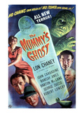 The Mummy's Ghost  Lon Chaney Jr  1944