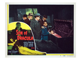 Son of Dracula  Samuel S Hinds  Pat Moriarity  Frank Craven  Robert Paige  Louise Allbritton  1943