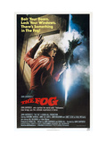 The Fog  Jamie Lee Curtis  1980