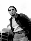 Hell Drivers  Sean Connery  1958