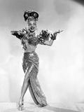 Copacabana  Carmen Miranda  1947