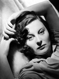 Michele Morgan  Portrait ca 1941
