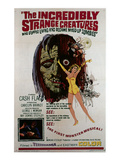 The Incredibly Strange Creatures Who Stopped Living And Became Mixed-Up Zombies!!  1964