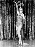 Virginia Mayo  ca 1950s