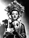 The Mask of Fu Manchu  Myrna Loy  1932