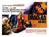 Dracula AD 1972  Stephanie Beacham  Stephanie Beacham  Caroline Munro  Christopher Lee  1972