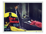 Son of Dracula  Lon Chaney Jr  Louise Allbritton  1943
