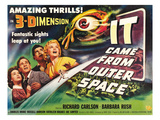 It Came From Outer Space  1953