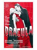 Dracula  Frances Dade  Bela Lugosi  1931