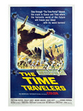 The Time Travelers  1964