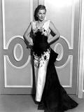 Serenade  Joan Fontaine  1956