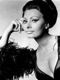 Arabesque  Sophia Loren  1966