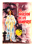 The Invasion of the Vampires  (AKA La Invasion De Los Vampiros)  1963