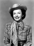 The Roy Rogers Show  Dale Evans  1951-57