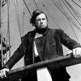 Moby Dick  Gregory Peck  1956