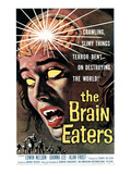 The Brain Eaters  1958