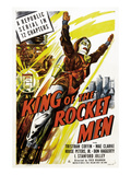King of the Rocket Men  1949