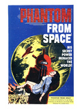 Phantom From Space  Noreen Nash  1953