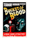 The Tell-Tale Heart  (AKA Bucket of Blood)  1934