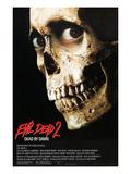 Evil Dead II (AKA Evil Dead 2: Dead By Dawn)  1987