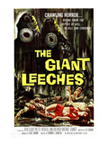 Attack of the Giant Leeches (AKA the Giant Leeches)  1959