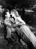Picnic  William Holden  Kim Novak  1955