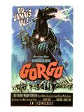 Gorgo  1961