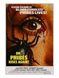 Dr Phibes Rises Again  (AKA 'Dr Phibes Rises Again!')  1972