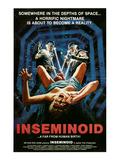 Inseminoid  1981